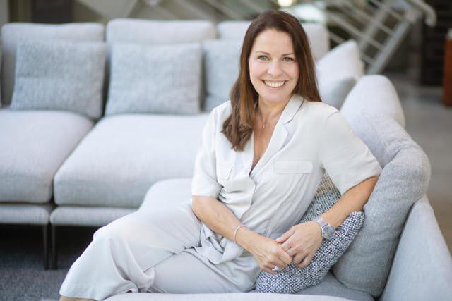Monique Dannehl - Trainerin, Organisationsentwicklerin und Business Coach