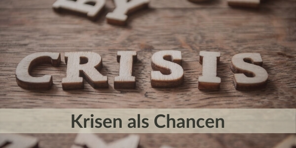 Training für Teams - Krisen als Chancen