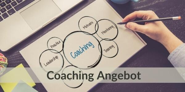 Training für Führungskräfte - Coaching Angebot
