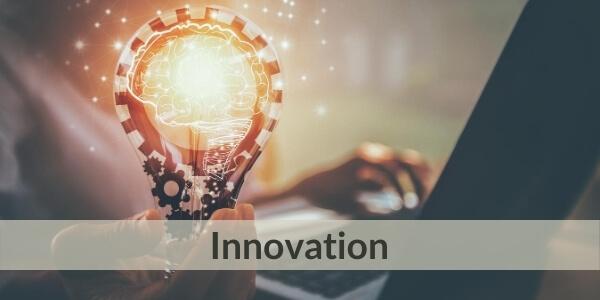 Training für Führungskräfte - Innovationen