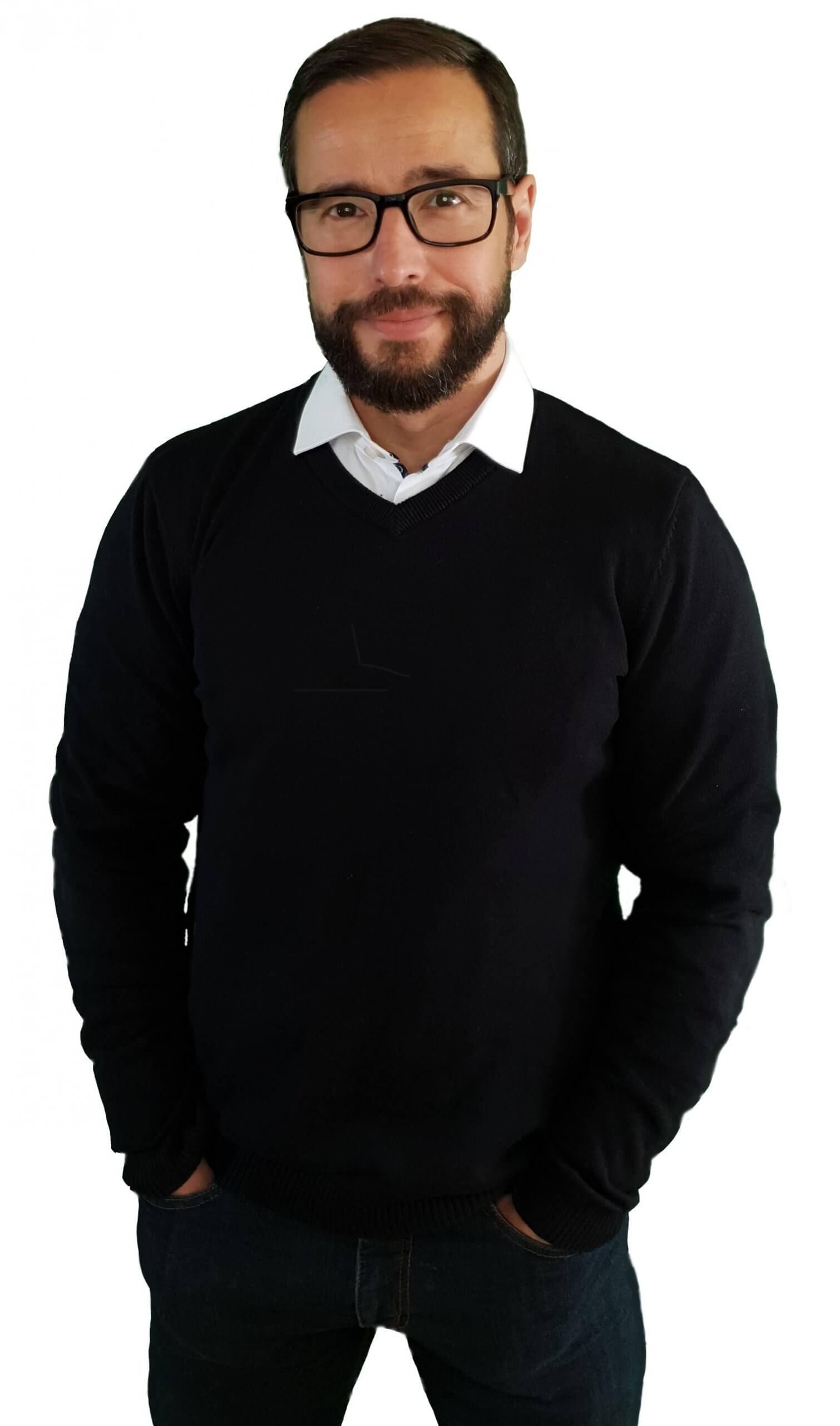 Daniel Kottke - Trainer und Coach